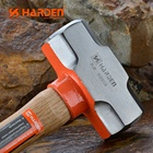 Professional Tool Oak Wood Handle 3lb Stoning Sledge Hammer