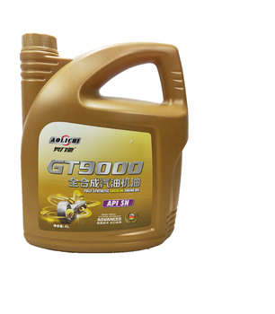 top grade competitive good price fully synthetic sm 10w40 car engine oil