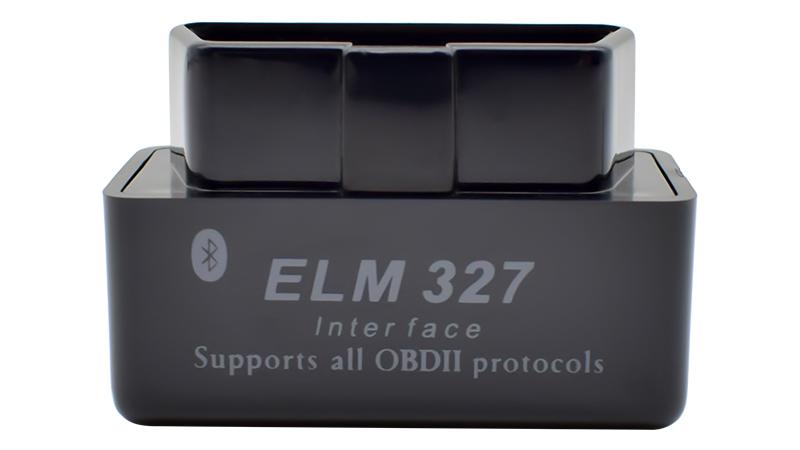 Bluetooth V1.5 PIC18F25K80 чип ELM327 инструмент мини OBDII автомобильное сканирование obd2 для всех автомобилей сканер Авто диагностические инструменты
