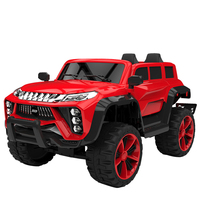 2019 Top Selling New Model Four Wheel Drive Baby Battery RC Car Kids Electric Car