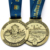 Wholesale Custom Metal Sport Bronze Medallions