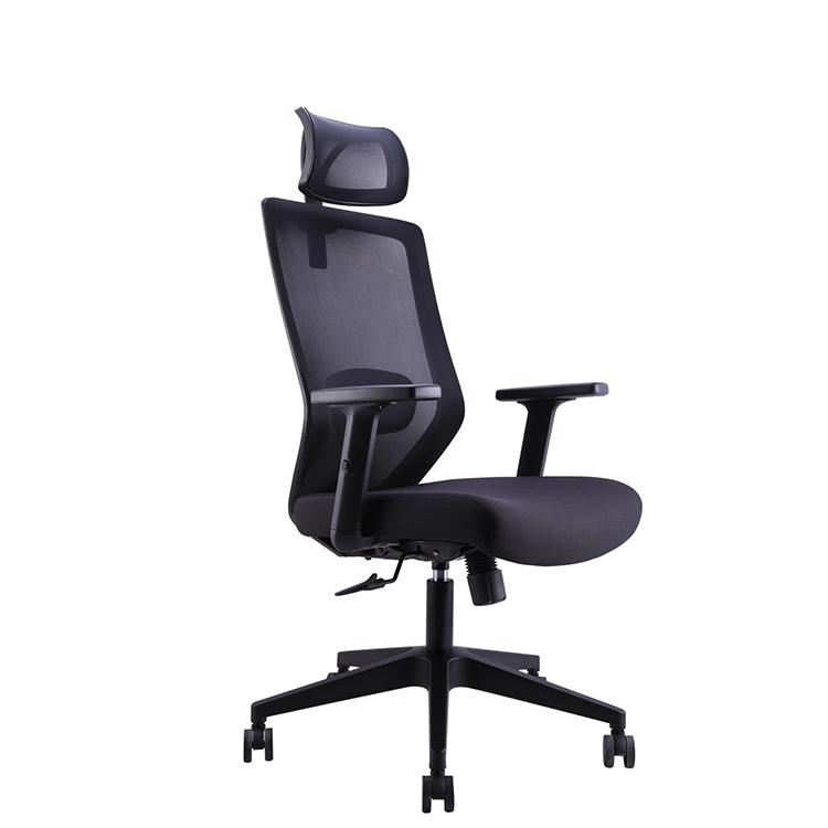 Nuevo producto moderno sala de reunión de formación Oficina Silla de escritorio