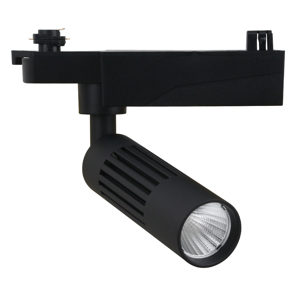 2021 Art gallery Mini tracking led light 10W Brand driver track lighting led