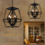 vintage chandeliers pendant lights led lamps home decor