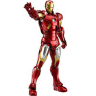 Halloween christmas costume Avenger Superhero Marvel Cosplay iron mans suit costume adult men for sale
