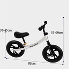 Bike 12 Inches Outdoor Children's Balance Bike For 2~5years Old Children Kids Balance Bike
