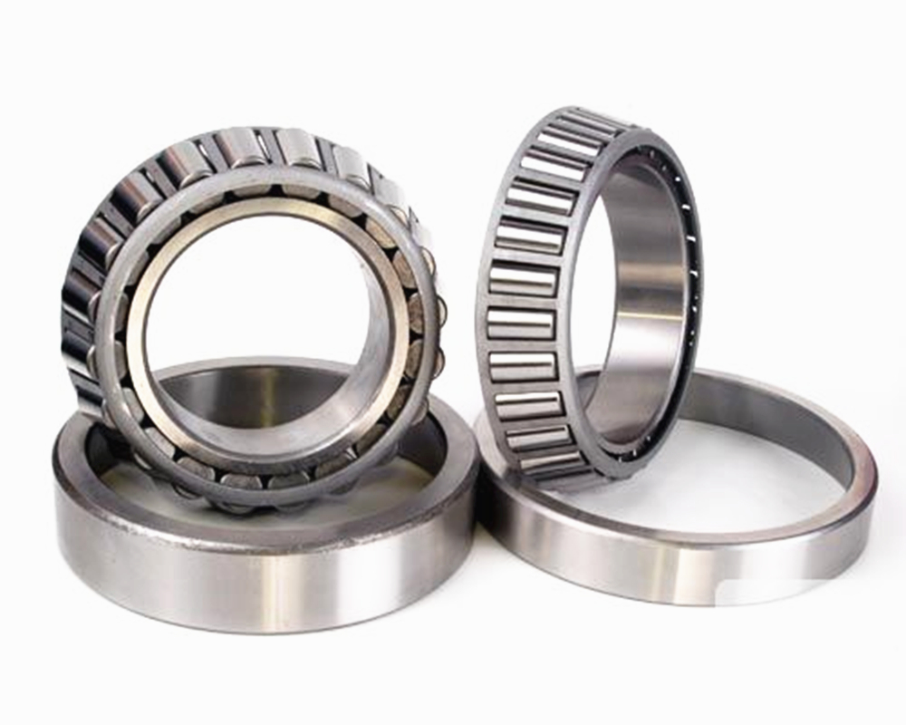 gearbox bearing TR151102 Tapered roller bearing 76*108*16/18mm