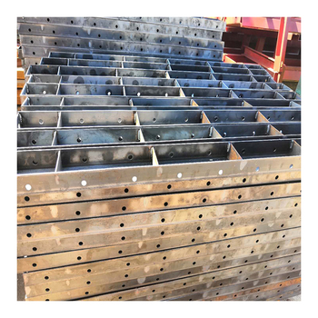 building cement steel board concrete forms shuttering