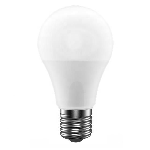 WOOJONG Hot Sale Tuya Alexa WIFI RGB Smart Dimmable e27 e26 b22 7watt led bulb smd light