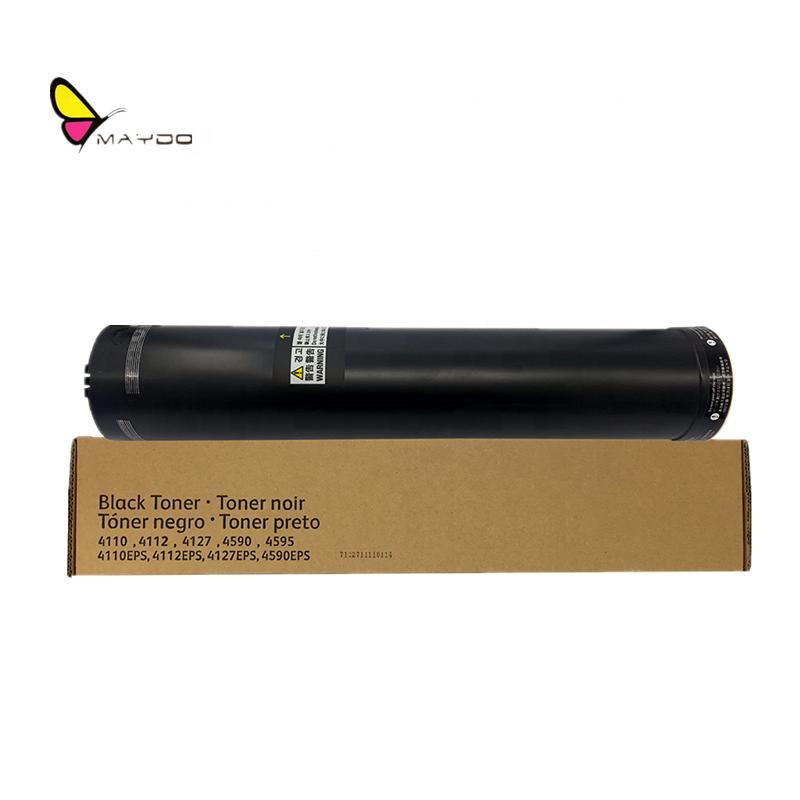 טונר מכונת צילום מחסנית 006R01237 006R01583 עבור Xerox 4110 4112 4127 4590 4595