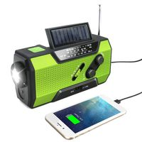 MD-090 outdoor emergency solar charging hiking equipment other camping accesorios