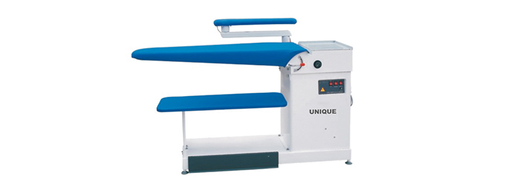 TDZ-Q1 Piano type air suction ironing table