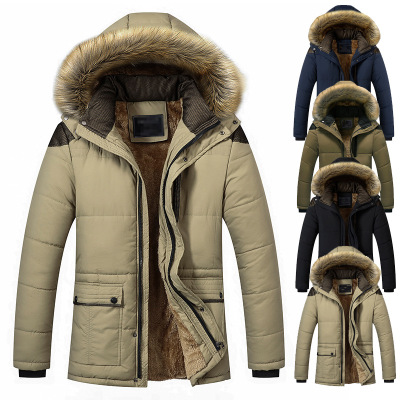 walson M-3XL winter duck down jacket men's coat winter brand outdoor man clothes casacos masculino