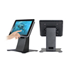 Factory direct sale supermarket pos terminal square lcd monitor 10 inch touch screen speakers with hdm input
