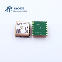 L80-R L80RE-M37 L86 L76B L76 L70-R L70 GPS module 16*16*6.45mm