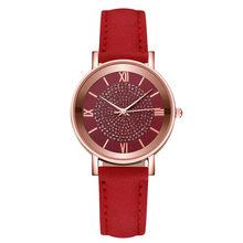 Роскошные часы, кварцевые часы из нержавеющей стали с циферблатом, повседневные часы с браслетом, модные, очень очаровательные на все случа...(Китай)