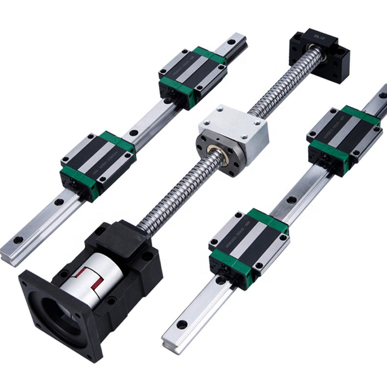7mm 9mm 12mm 15mm Mini Linear guide small guide rail MGN7 MGN9 MGN12 MGN15