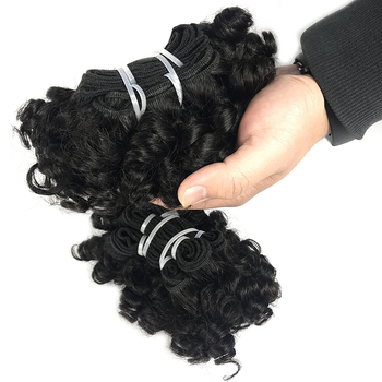 factory price short hair brazilian curly weave, the best brazilian hair 4 bundles for black women