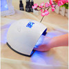Factory direct sales nail phototherapy machine dryer induction LED phototherapy glue nail light therapy lamp