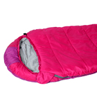 China Manufacturer Traveling Portable OEM Custom Sleeping Bag For Kids