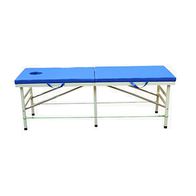 High quality Cheap portable folding massage bed six leg Massage Table