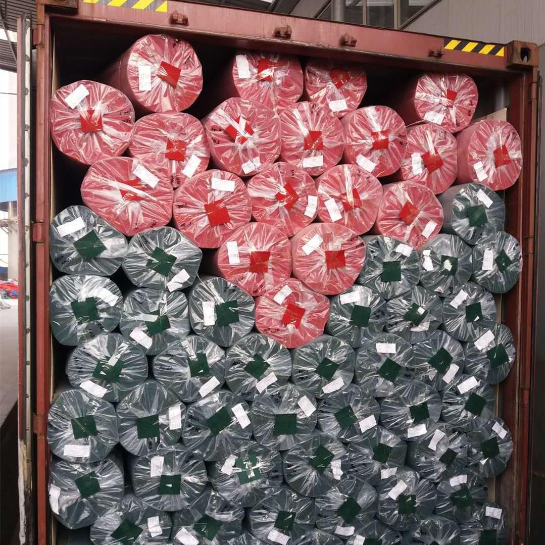 Çin fabrika fiyat düz renk halı showroom yer