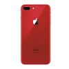Red used A Grade cell phone 64 GB for Iphone 8 Plus