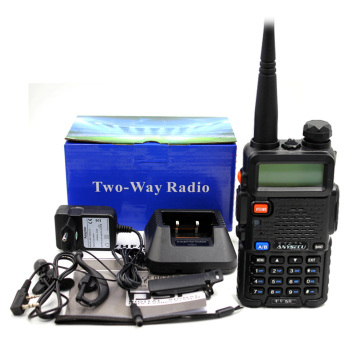 UV-5R UV 5R 8WATT BAOFENG RADIO am fm portable radio with High power output 8w as well as UV 8HX
