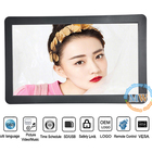 15 Digital Frame 15 Digital Picture Frame Oem Custom Ips Panel Full Hd 1080p Lcd Ads Player 15 Inch Digital Photo Picture Frame Made In China