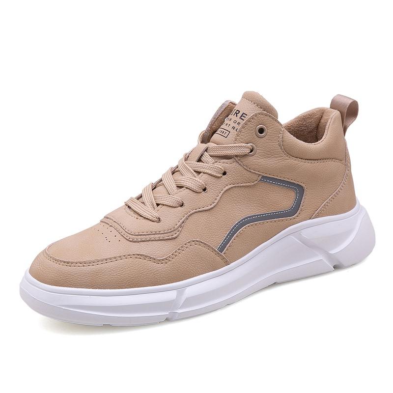 Nuovo di alta qualità degli uomini di sport di scarpe da tavolo scarpe da uomo casual ultraleggero e traspirante scarpe da ginnastica di moda di Strada per gli uomini di scarpe