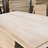 Chinese Paulownia Wood Lumber Furniture Decorative Ceiling Board 18mm