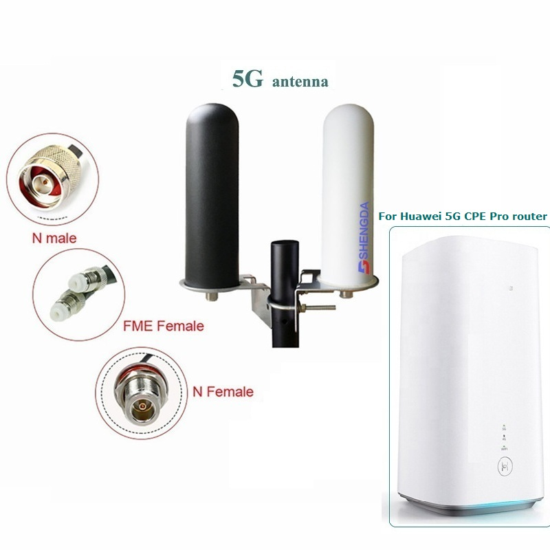 5G 4G LTE outdoor <strong>antenna</strong> for Huaweis 5g CPE Pro router TS9 5g 4g outdoor base station <strong>antenna</strong>