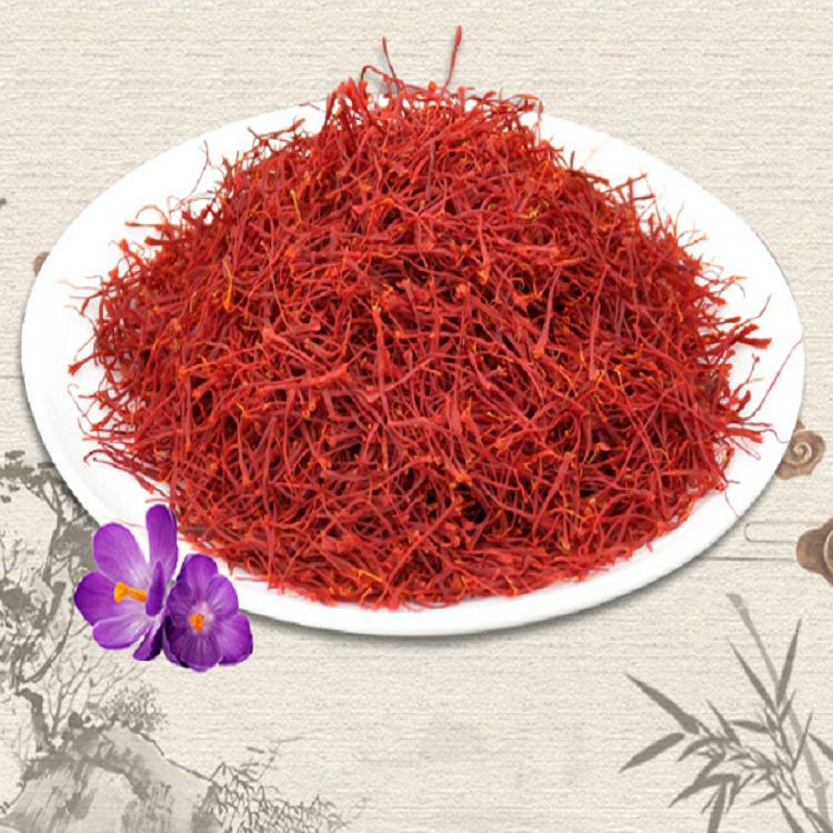 4088 Цзан hong hua оптовая продажа из Китая высокого качества природных красных Шафран