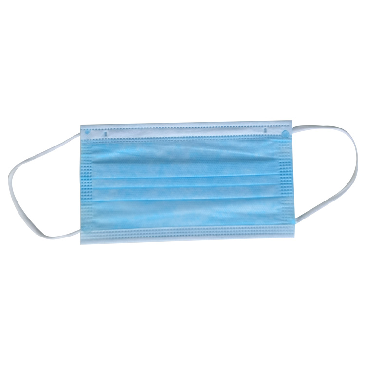 Large supply 3 Ply Disposable Surgical Mask Medical Face Mask Earloop