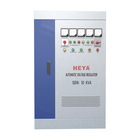 Industrial SBW Super Power 30kva ~2000kva 3 Three Phase AC Compensated Automatic Voltage Regulator Stabilizers