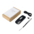 2D Portable Mini Bluetooth Barcode Reader Wireless QR Code Scanner Long Working Time with Battery Memory
