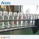 Automatic Filling Machine Automatic Water Bottle Machine Automatic Complete PET Bottle Pure/ Mineral Water Filling Production Machine