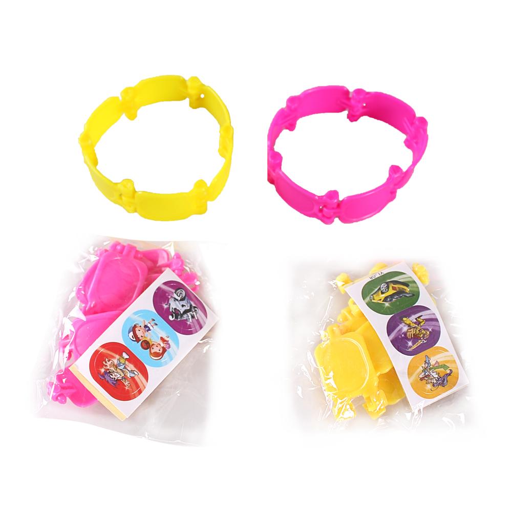 plastic diy ring toy