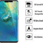 Phone For Huawei P40 Pro Full Coverage Tempered Glass Screen Anti-Explosion HD Clear