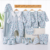 new product ideas 2019 Newborn gift box set cotton baby clothes autumn and winter supplies new born baby shower for birthday