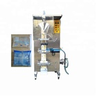 Machine Juice Dession Liquid Packing Machine For Pure Water Fruit Juice