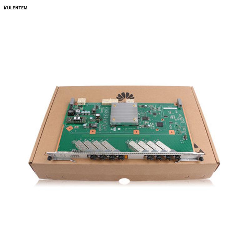 Gpon 8 Port Papan Bisnis untuk OLT Ma5608t 5680T GPBD Berlaku dengan 8 Kelas C + + Sfp