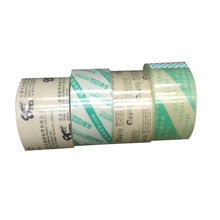 48mm Transparan Batal BOPP <span class=keywords><strong>Packing</strong></span> <span class=keywords><strong>Tape</strong></span>