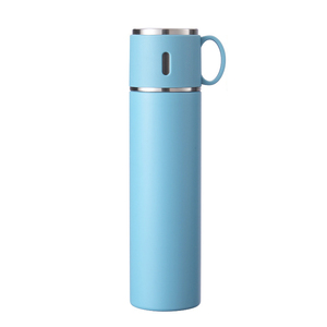 580ml Amazon Top Seller Vacuum Metal Insulated Water Bottle 316 Stainless Steel Water Bottle