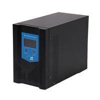 1000w hybrid solar inverter 24 volts pure sinewave