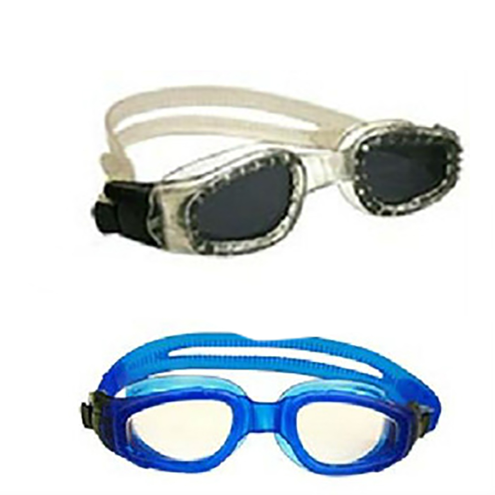 Professional Waterproof One Piece Cheap Swimming Goggles