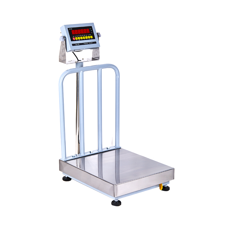 2020 New China Electronic Bench Load Weighing Platform Scale