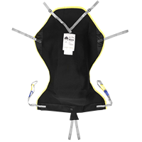 ISO13485 mobility ceiling hoist patient transfer long sit pressure release Comfort Spacer lifting disability Sling