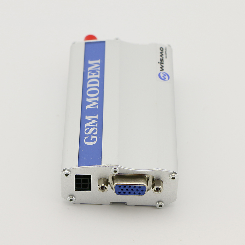 GPRS GPS Tracking Modem Ethernet With Sim Card