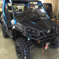 Best Price For Brand New 2019 Can-Am Commander 1000 XT